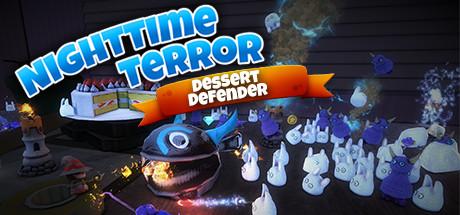 Nighttime Terror VR : Dessert Defender sur PC