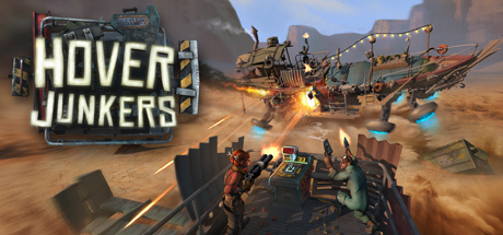 Hover Junkers sur PC