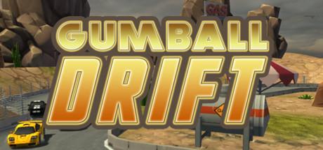 Gumball Drift sur PC