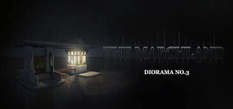 Diorama No.3 : The Marchland sur PC