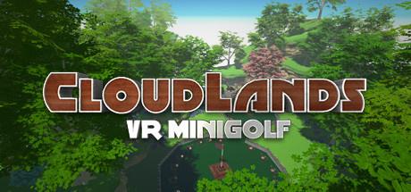 Cloudlands : VR Minigolf sur PC