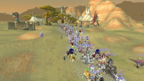 Blizzard fait fermer le serveur World of Warcraft v1.12 de Nostalrius