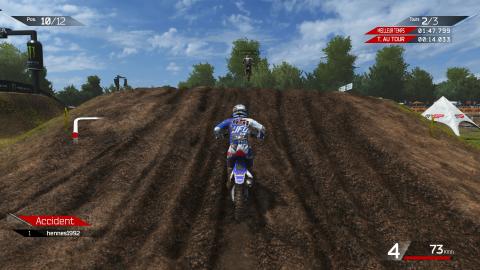 MXGP 2, la boue ne fait pas le moine