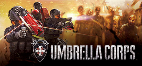 Umbrella Corps sur PS4