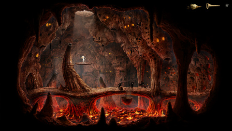 Samorost 3, le jeu d'aventure venu d'un autre monde