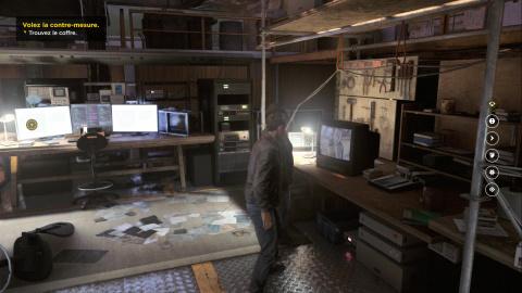 L'atelier de Will en 2010