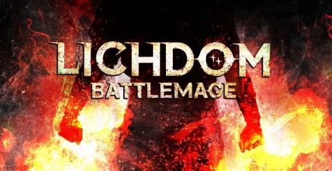 Lichdom : Battlemage sur PS4