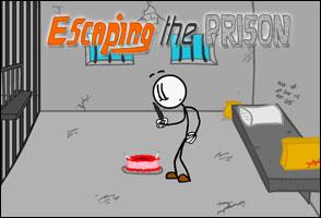 Escaping The Prison sur PC