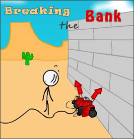 Breaking the Bank sur PC