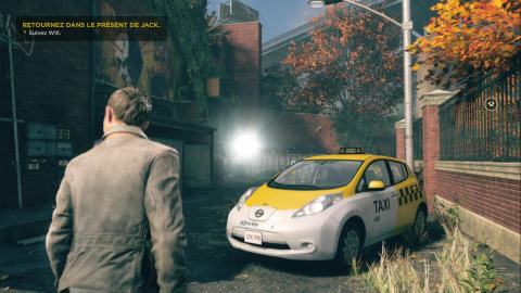 Des détails sur le prochain jeu Remedy (Alan Wake, Max Payne)