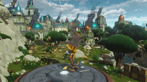Ratchet & Clank gratuit sur Playstation 4 : retrouvez notre soluce et nos guides