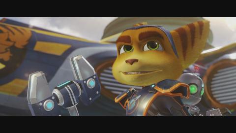 Ratchet & Clank : le jeu PS4 sera offert durant le mois de mars