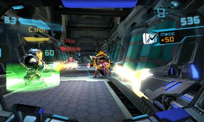 Les amiibo compatibles avec le très attendu Metroid Prime Federation Force