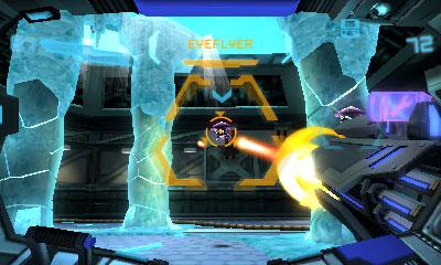 Metroid Prime : Federation Force sortira ce printemps aux USA