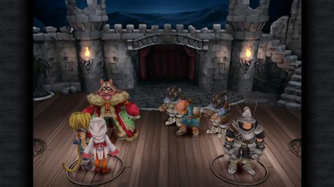 Final Fantasy 9 est enfin disponible sur Steam !