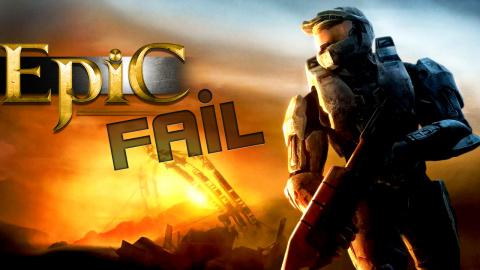Epic Fail #4 : La compilation de vos fails les plus drôles