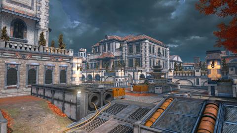 Gears of War 4 : un multijoueur qui promet