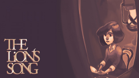 The Lion's Song sur iOS