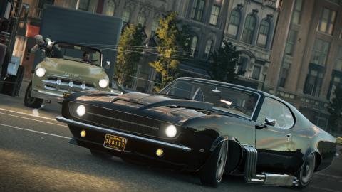 Mafia 3, premières impressions manette en mains et date de sortie