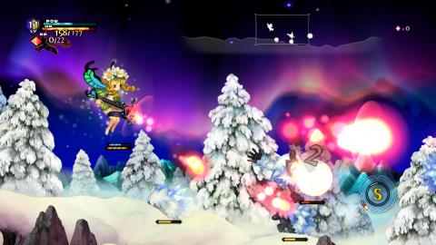 Odin Sphere Leifthrasir : Une perle PS2 sublimée et survitaminée