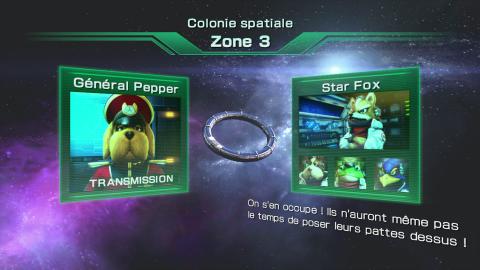 Star Fox Zero : Fox McCloud à l'ancienne, sans doute un peu trop