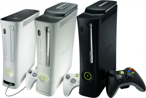 La Xbox 360, c'est fini !