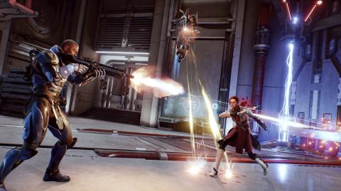 PC : Les Meilleurs FPS de 2017