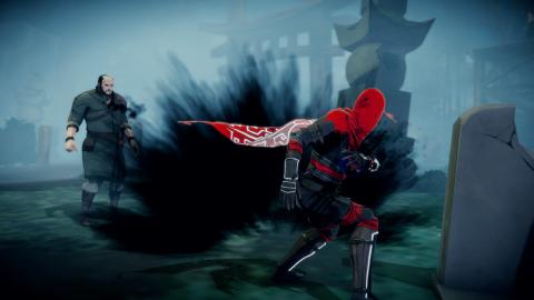 Aragami : Shadow Edition et le DLC Nightfall s'infiltreront le 5 juin
