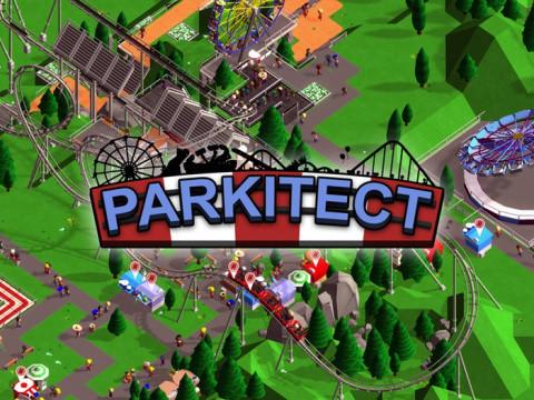 Parkitect sur PC