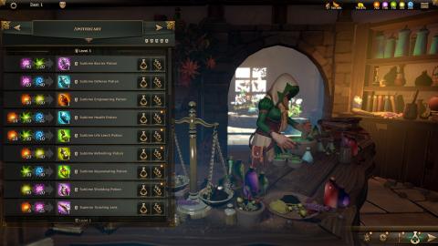 Champions of Anteria : Le nouveau jeu d'Ubisoft par les les créateurs de The Settlers