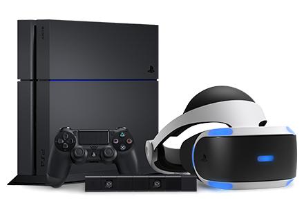 "PlayStation : ""La VR est discrète au Japon"" selon Shuhei Yoshida"