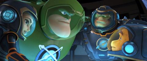 Ratchet & Clank : Le film n'attire pas les foules