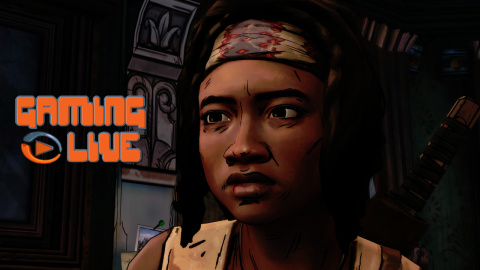 The Walking Dead Michonne Ep. 3 : Une conclusion ensanglantée