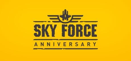 Sky Force Anniversary sur Linux