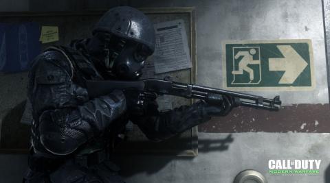 Call of Duty : Modern Warfare Remastered ne sera pas vendu séparement