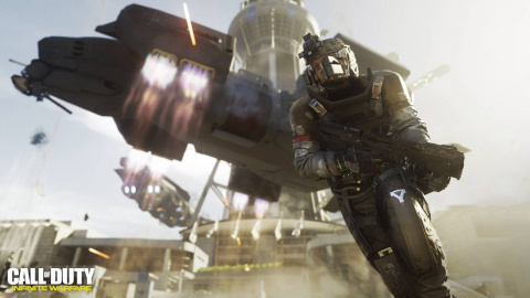 Call of Duty est la licence la plus vendue sur console en 2016