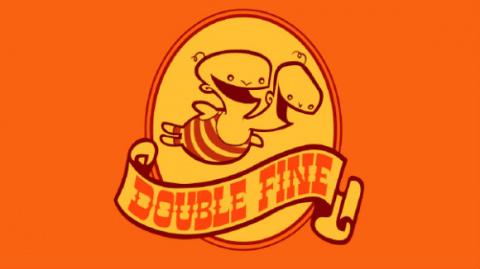 Tim Schafer et la naissance de Double Fine Productions