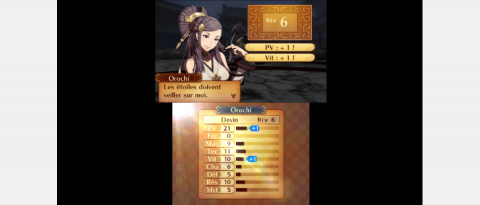 Fire Emblem Fates : Héritage - La perle blanche du Tactical-RPG