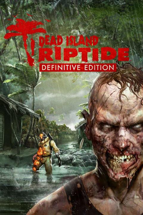Dead Island : Riptide Definitive Edition sur PS4