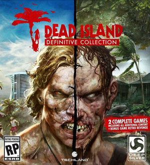 Dead Island Definitive Collection sur PS4