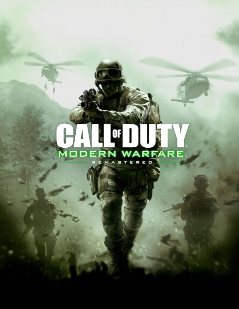 Call of Duty : Modern Warfare Remastered sur PC