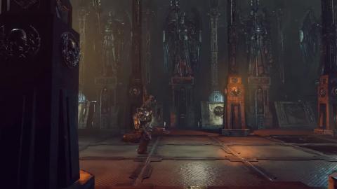 Warhammer 40.000 : Inquisitor - Martyr : L'inquisition est en marche