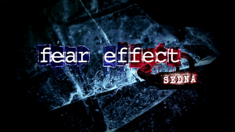 Fear Effect Sedna sur PC