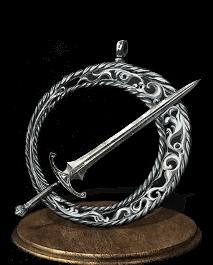 Darkmoon Blade Covenant Ring
