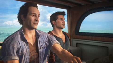 Uncharted 4 : A Thief's End - La fin de l'aventure