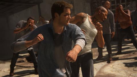 Uncharted 4 : A Thief's End - La fin de l'aventure