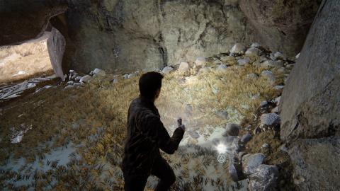 Chapitre 8 - La tombe d'Henry Avery