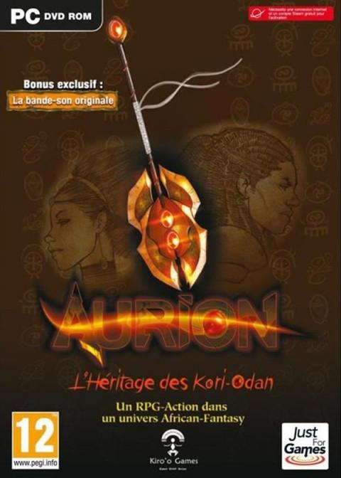 Aurion : l'Heritage des Kori-Odan