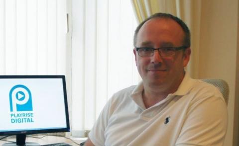 WipEout : Le co-créateur Nick Burcombe souhaite récupérer la licence