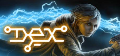 Dex sur Vita